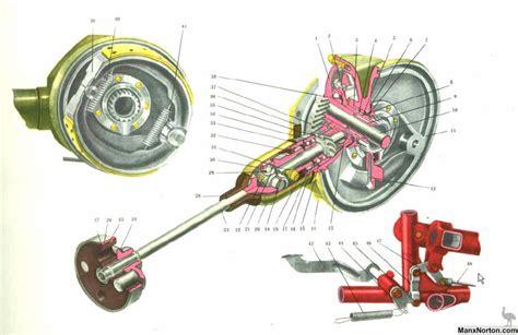Ural Engine Diagram by Ural M63 Differential