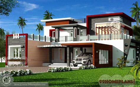 luxury modern house floor plans design  story  sqft modern house floor plans model