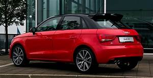 Audi A1 Ambition : file audi a1 sportback 1 4 tfsi ambition heckansicht 13 ~ Medecine-chirurgie-esthetiques.com Avis de Voitures