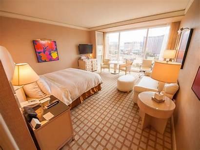 Hotel Vegas Wynn Las