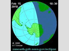Sonnenfinsternis vom 15 Februar 2018 – Wikipedia
