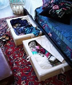 Aufbewahrungsbox Unter Bett : aufbewahrungsboxen unters bett ikea wohn design ~ Yasmunasinghe.com Haus und Dekorationen