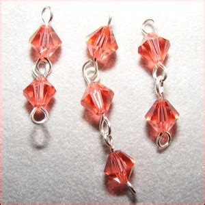 make chandelier earrings jewelry