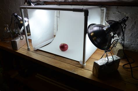 how to make a light box for pictures light box left on walnut