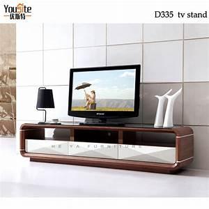 Table Tv Design : walnut wood glass tv table stand plasma tv glass table buy tv glass table product on ~ Teatrodelosmanantiales.com Idées de Décoration