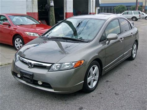 craigslist used honda civic car parts