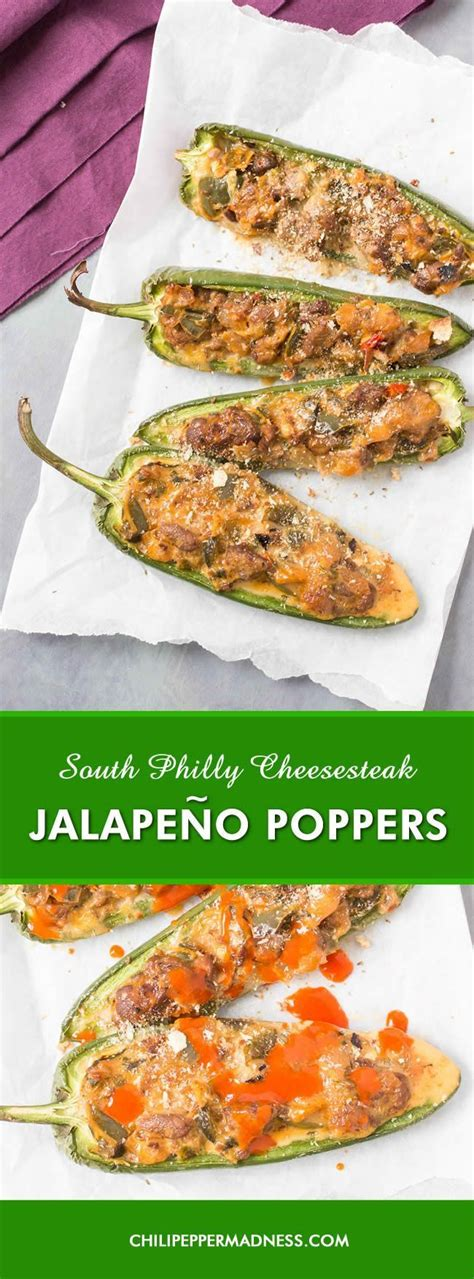 jalapeno poppers  stuffed chili peppers
