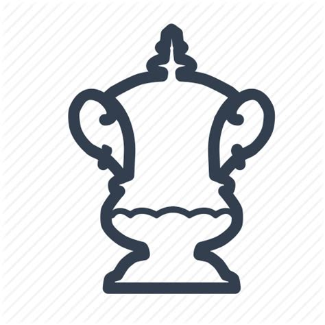 Cup, england, europe, fa, football, soccer icon