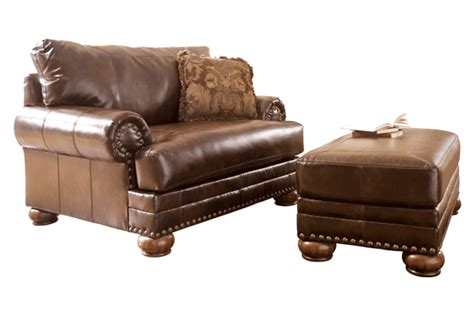 Durablend Loveseat by Chaling Durablend Antique Collection 99200 Sofa