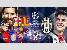 Prediksi Liga Champions Barcelona vs Juventus 13 September