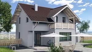 Fassadenfarbe Beispiele Gestaltung : fassadenfarben von brillux youtube ~ Orissabook.com Haus und Dekorationen