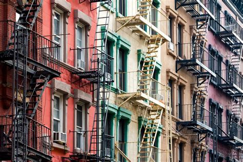 Apartment Buildings For Sale Buffalo New York by This Real Estate Startup Gives Out Letter Grades To Nyc