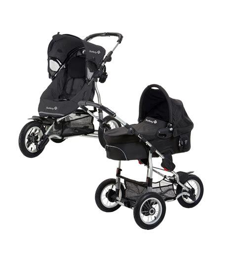 kinderwagen safety 1st safety 1st kombi kinderwagen ideal sportive 2016 black kaufen bei kidsroom kinderwagen