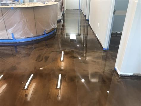 Resin Flooring   Spectra Contract Flooring