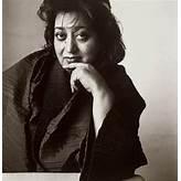 Be Inspired! : Designer profile - Zaha Hadid
