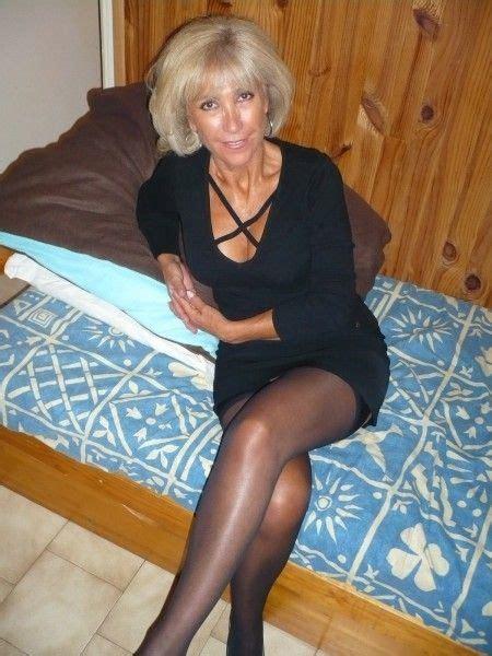 pin  mature women