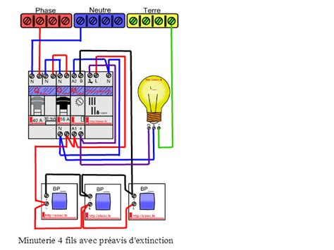 minuterie myeleec site et forum d entraide scolaire en 233 lectrotechnique
