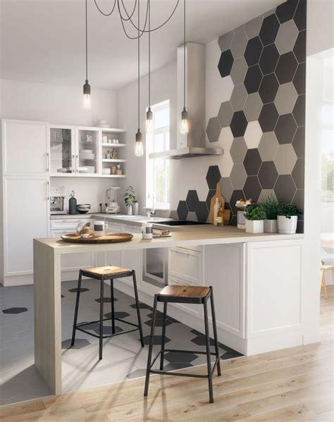 revetement pour meuble de cuisine les 25 meilleures idées de la catégorie carrelage mural