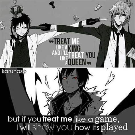 anime savage quotes gag
