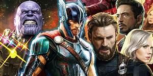 Is Thor: Ragnarok Preventing The Avengers: Infinity War ...