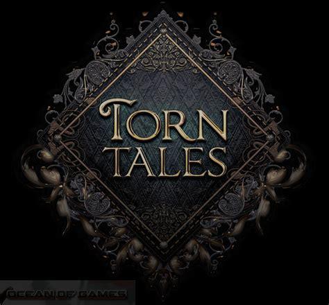 torn tales free of