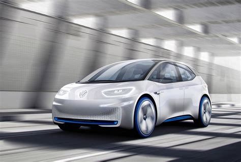 Volkswagen's Shift To Ev Powertrains To Cause Up To 10,000