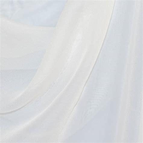 voilage au metre blanc maison design jiphouse