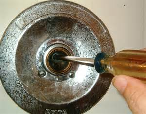 Peerless Faucet Leaking by Delta Old Single Handle Shower Repair