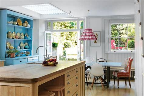 Modern & Country In London  Kitchen Design Ideas