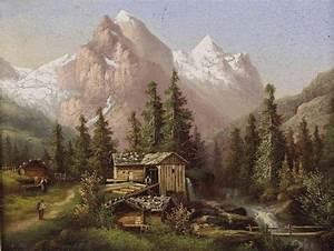 Hubert Sattler  Painter