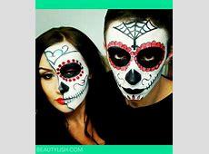 Halloween makeup Genevieve K's Photo Beautylish