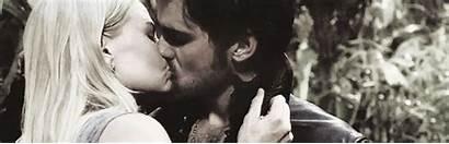 Kiss Grab Shirt Tv Kissing Gifs Kisses
