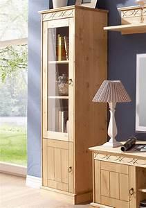 Home Affaire Vitrine : home affaire vitrine indra 1trg h he 145 cm esszimmer ~ Frokenaadalensverden.com Haus und Dekorationen