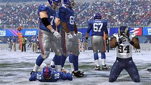 Xbox One Version of Madden NFL 15 Offers Some Advantages ...