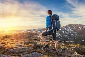Naik Gunung Petualangan Seru Tapi Butuh Ilmu