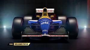 Official F1 2017 Game Announced