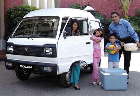 Corolla #1, Suzuki Bolan And Alto Up