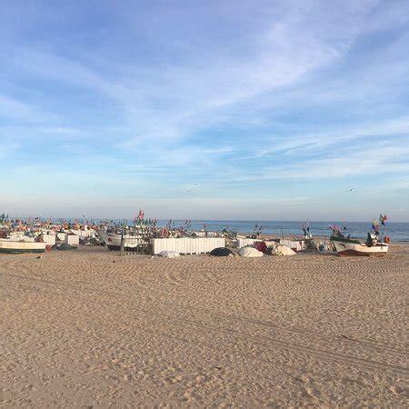 Praia Monte Gordo All You Need Know Before