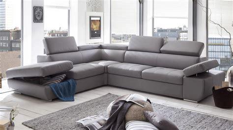 meuble canape casablanca canapé d 39 angle avec coffre et têtières