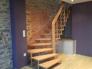Escalier Sur Mesure Prix : prix escalier sur mesure 16 messages ~ Edinachiropracticcenter.com Idées de Décoration