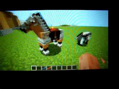 comment monter sur un cheval minecraft comment monter sur un cheval sur minecraft