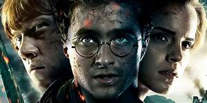 harry potter 10 we wished the had shown