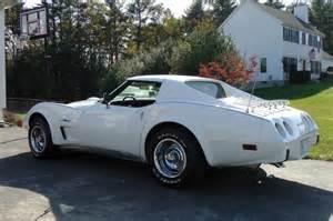 81 corvette for sale white 1976 corvette for sale corvetteforum chevrolet corvette forum discussion