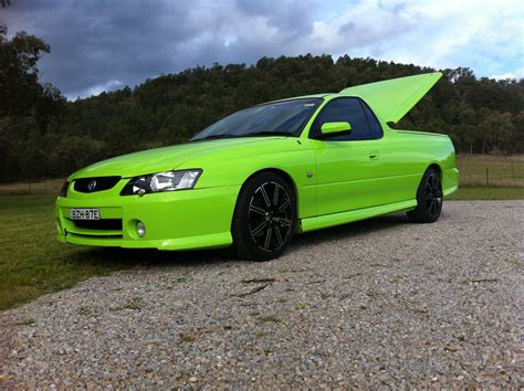 2003 Holden Commodore S Vy Car Sales Nsw North West