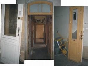 Alte Türen Aufarbeiten : holzt ren t ren ausbauen und sicherheitst ren einbauen im altbau ~ Watch28wear.com Haus und Dekorationen