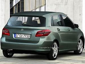 Futur Mercedes Classe B : future mercedes classe b c 39 est une possibilit ~ Gottalentnigeria.com Avis de Voitures
