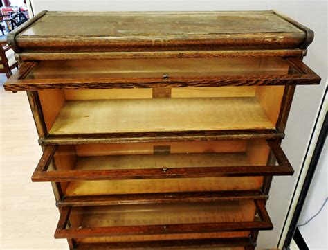 Antique Lawyer Bookcases by Beautiful Antique Oak Globe Wernicke Lawyer S Barrister