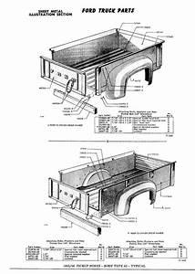 Steel Fenders For 51-52