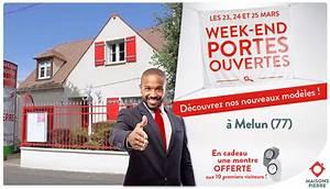 Maison Pierre 77 : portes ouvertes melun 77 les 23 24 et 25 mars le ~ Melissatoandfro.com Idées de Décoration