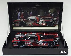 Audi Collection Online Shop : cars spark 1 18 audi r18 e tron quattro 8 3rd 24h le ~ Kayakingforconservation.com Haus und Dekorationen